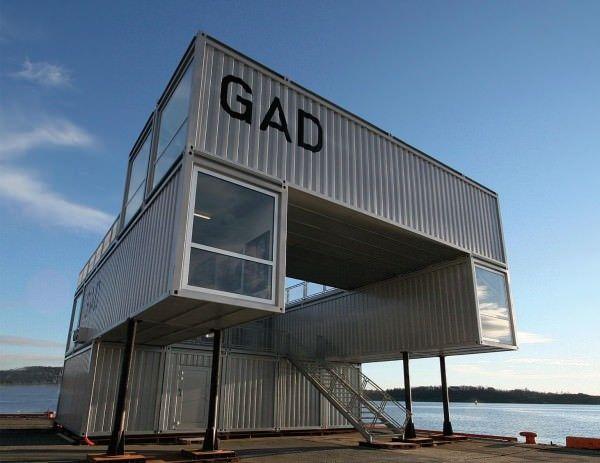 containers pelo mundo architecture pinterest conteneurs maisons conteneurs et maisons. Black Bedroom Furniture Sets. Home Design Ideas