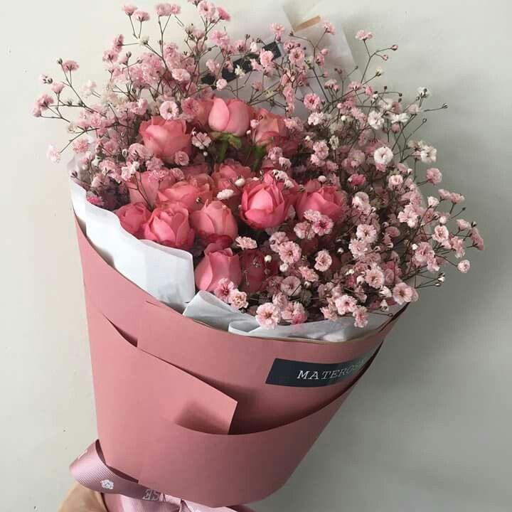 Materose Flower Gift Luxury Flowers Flowers Bouquet