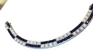 Gorgeous-Sapphire-and-Pearl-Platinum-Art-Deco-Bracelet-6-25