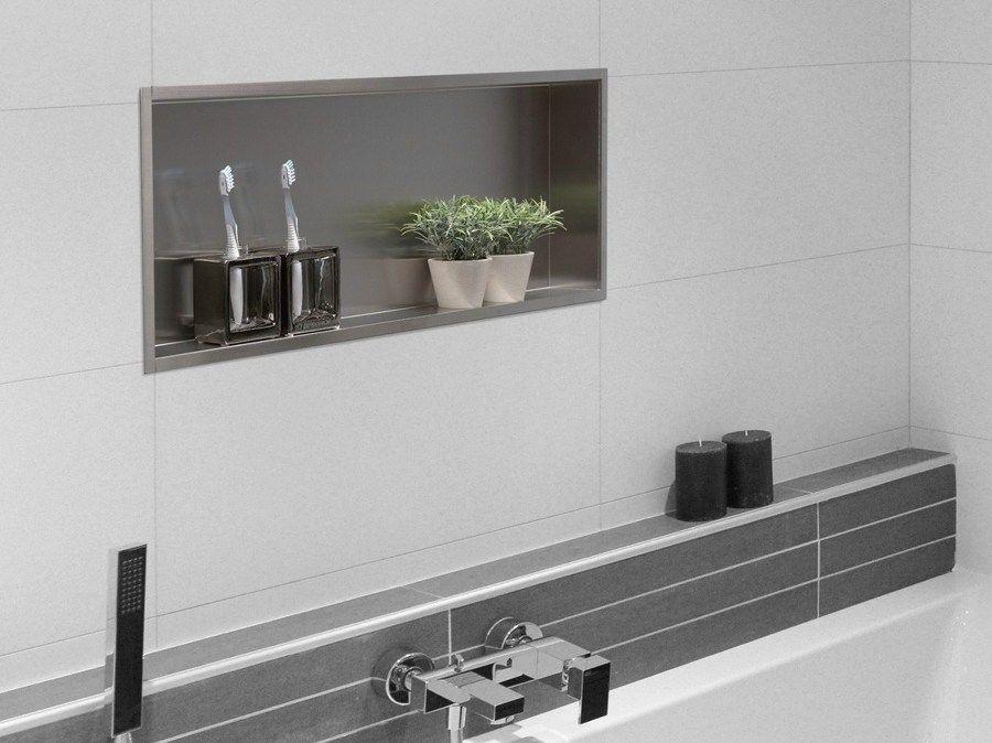 Nicchie Bagno ~ Nicchia vasca da bagno bathroom