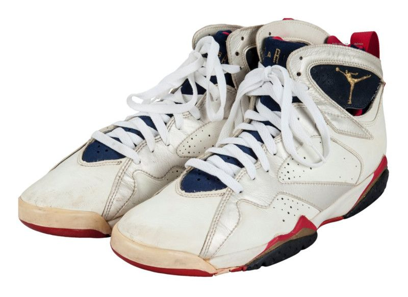 air jordan vii olympic 2016 diving