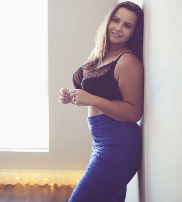 Sexy plus size clothing in los angeles ca