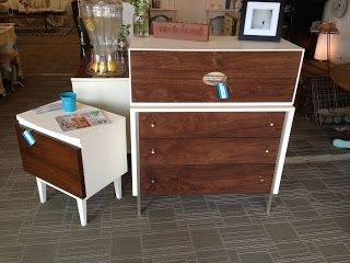 Reclaimed Crystal Lake Shabby Chic Furniture Chicago Urban