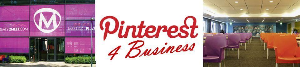 Samen met Randy Schilling, dé Pinterestspecialist van Nederland, heb ik een korte en krachtige workshop samengesteld, waarin je leert hoe Pinterest een bijdrage kan leveren aan de omzet voor jouw bedrijf. Tijdens onze workshop krijg je heldere tips & trucs om Pinterest effectief in te kunnen zetten en jouw doelgroep te bereiken.