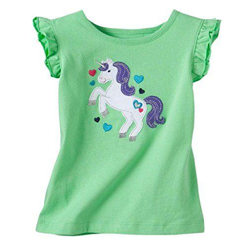 49cf4fe2b BABYBOX Baby Box Little Girls  kids short sleeve T-Shirts