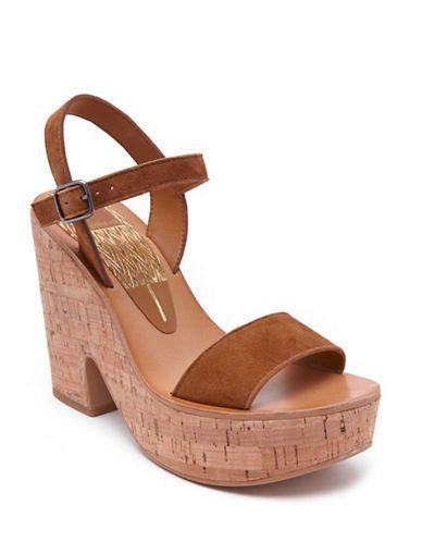 7d27da49369  ul  li Stylish platform sandals for an elegant look  li   li Cork  heel  li   li Platform