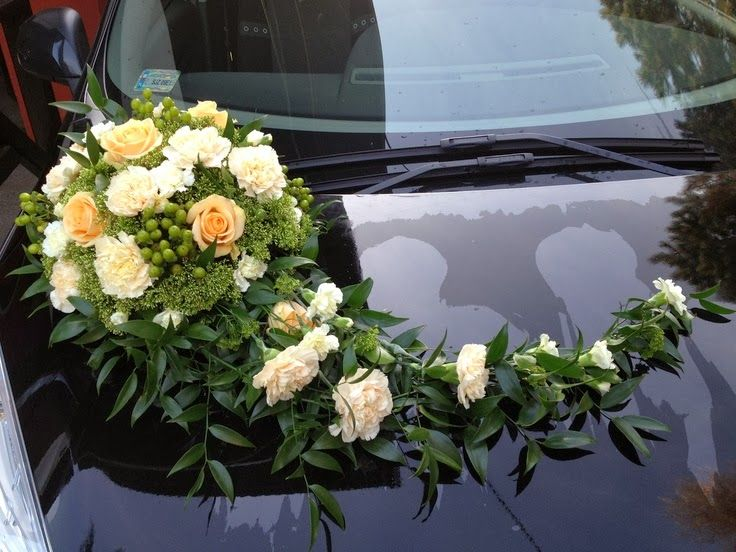 _Wedding_Car+Flower_Decoration_31.jpg 736×552 pixels