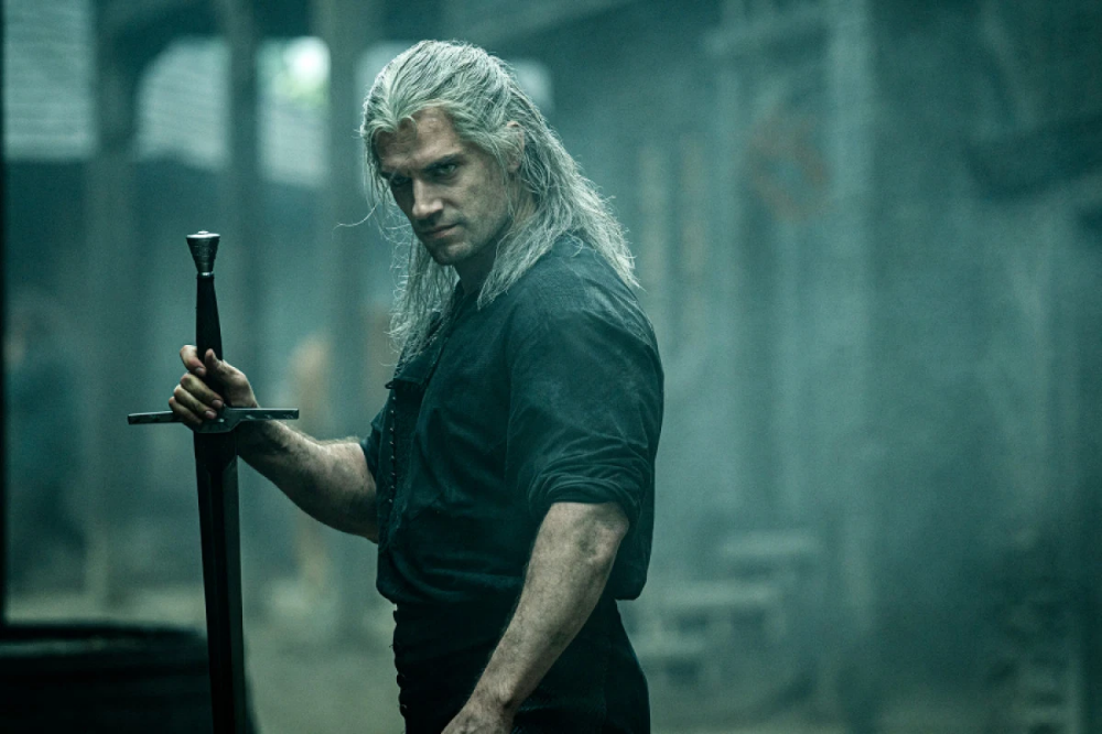 The Witcher Is Bonkers And We Are Here For It The Witcher Henry Cavill Netflix