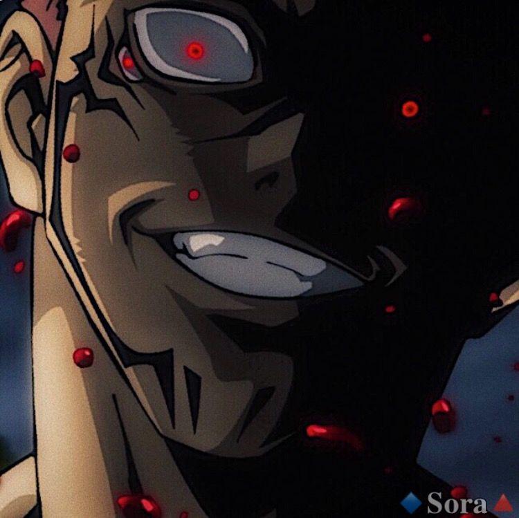 Sukuna Personagens De Anime Anime Animes Wallpapers