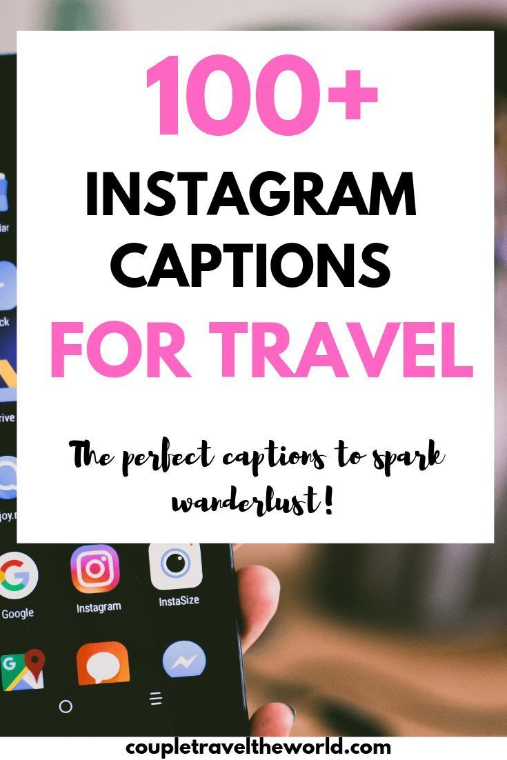 Photo of 100+ Travel Captions for Instagram (Engage your audience + Get likes) – • Blogging • Tips & Guides