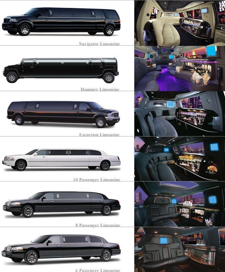 Hummer Limos Limousine Cool limo, isn\'t it? Take a look at more ...