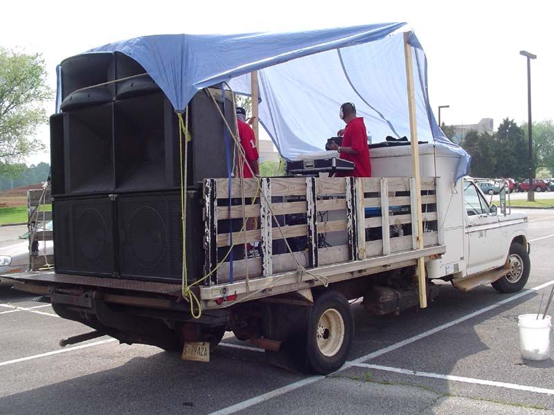 sound system for trucks. sound system truck - google search for trucks i