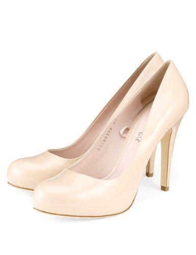 74f12414dafb Nude Pinkish shoe Marks   Spencers