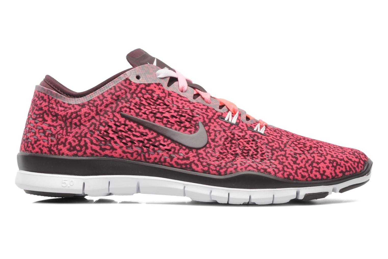 c41010b5728b Nike Wmn Nike Free 5.0 Tr Fit 4 Prt (rot) - Sportschuhe bei Sarenza ...
