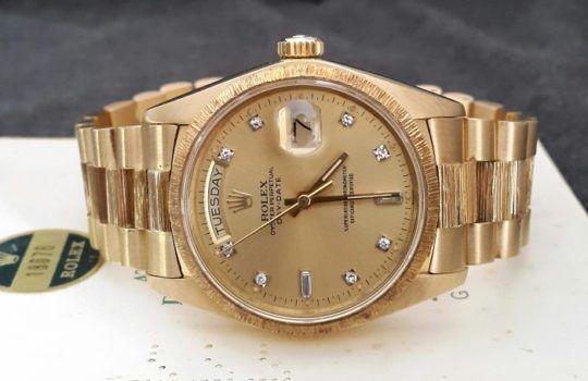 Update Daftar Harga Jam Tangan Rolex Original Terbaru Bulan Ini ... fba3a521a8