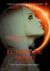 Critica del libro El Libro De Ardan - Libros de Romántica | Blog de Literatura Romántica