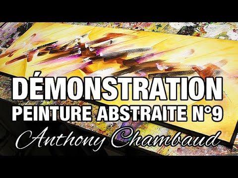 Anthony Chambaud Peintre