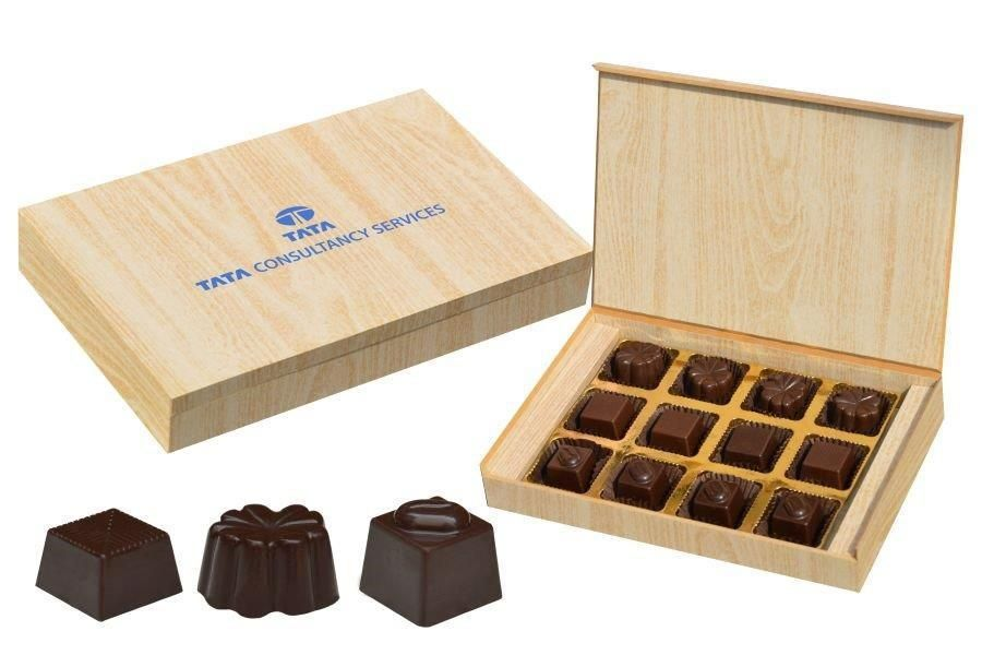 Corporate Gifts 12 Chocolate Box Assorted Chocolates 10 Boxes Corporate Gifts Business Gifts Gifts