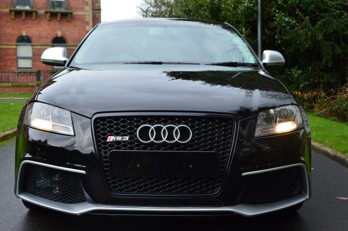 8V 2010 to 2012 | Body Kit | Audi RS3 5 Door 2010 Body Kit