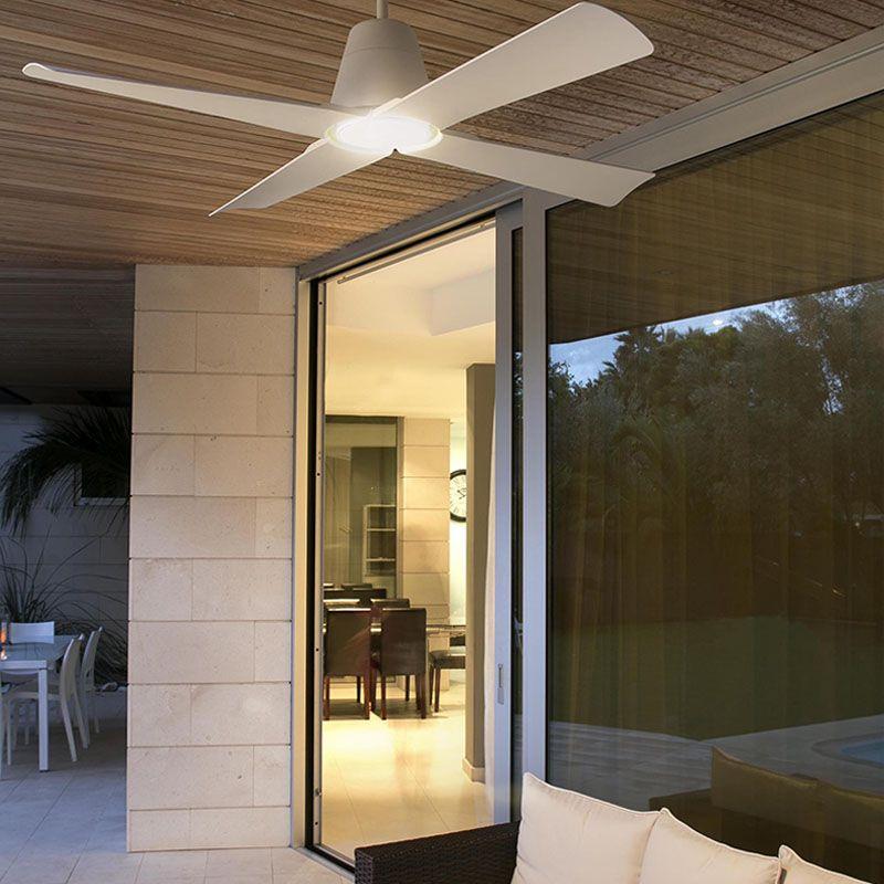 Pin en Ventiladores de techo Luz4000