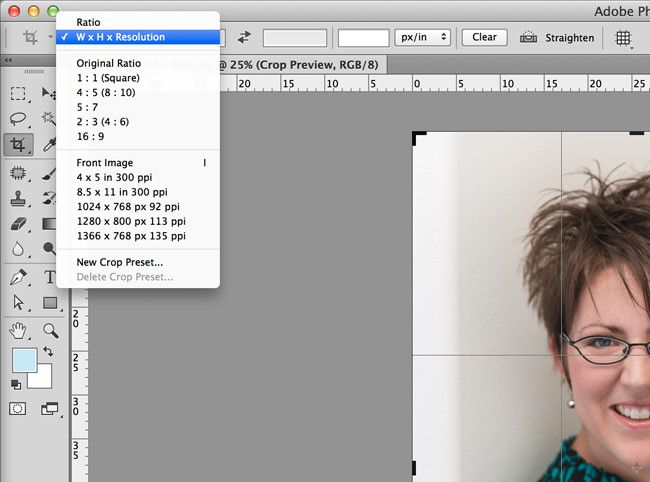 Resize Photos in Photoshop | The 5 Most Common Methods