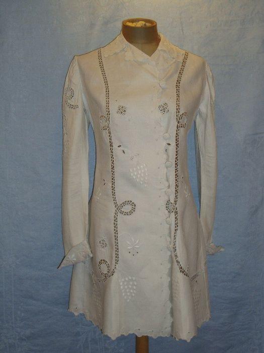 awesome embroidery and style http://www.vintageclothingusa.net/Vintage/Edwardian-Jacket-1.html