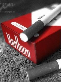 Download Marlboro Lgo Mobile Wallpaper Mobile Toones Fondos De Pantalla Fondos Cigarrillo