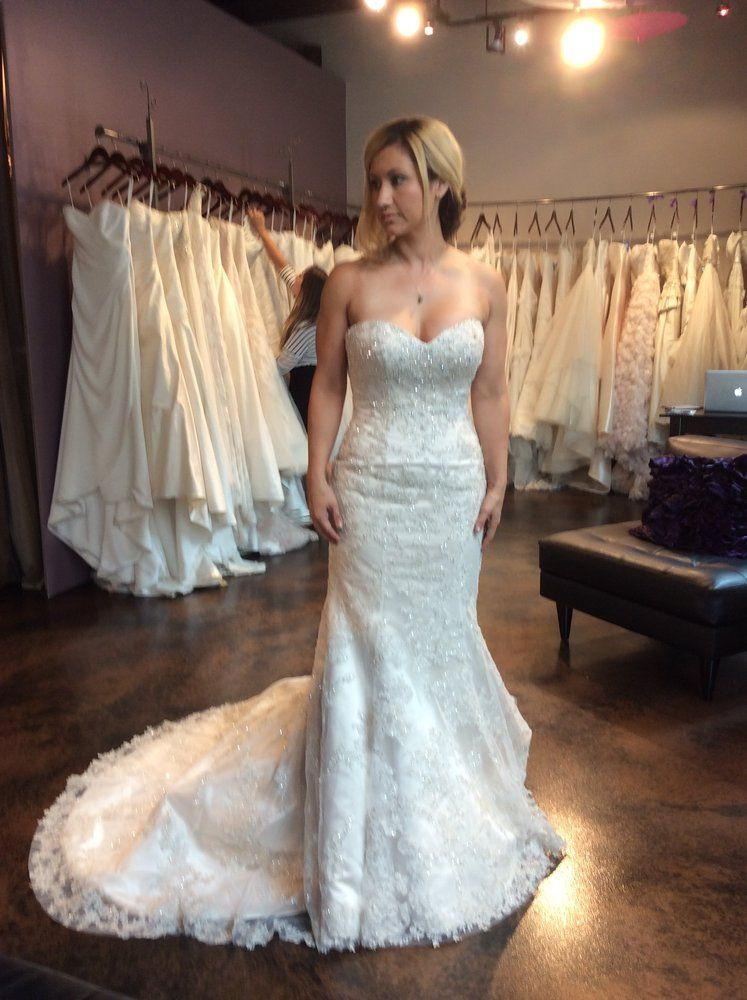 Photos for The White Flower Bridal Boutique | Yelp | San Diego ...