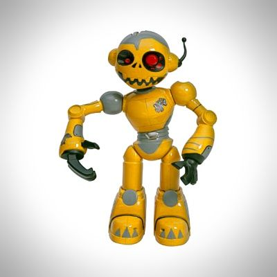 Wowwee zombie robot