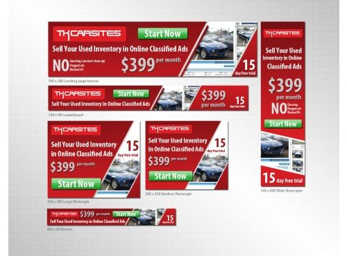 banner-ad-automotive-classified-ads-banner-ad-design ...