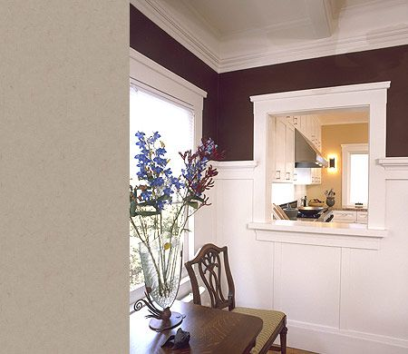 Kitchen Pass Through Designs | This Kitchen Remodel Was Designed While  Sarah Was Working At . Pictures