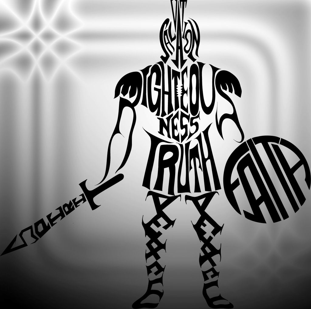 Ephesians 61020put on the full armor of godthis