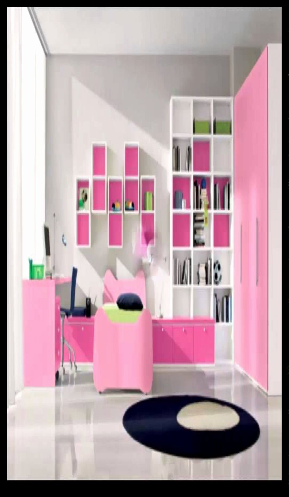 Decoration Chambre Fille Youtube Deco Chambre London Fille In 2020
