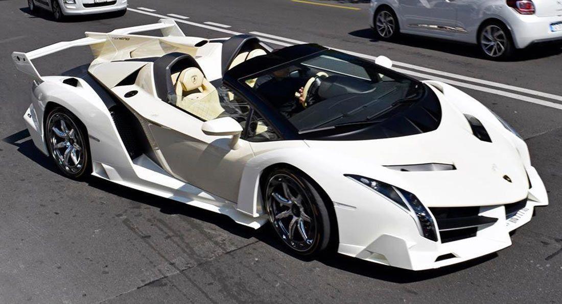 The Lamborghini Veneno Lamborghini Veneno Sports Car Best Luxury Cars