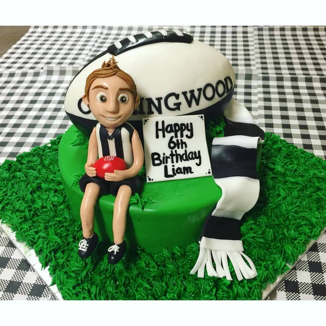 Football cakes, patisserie and american football on pinterest