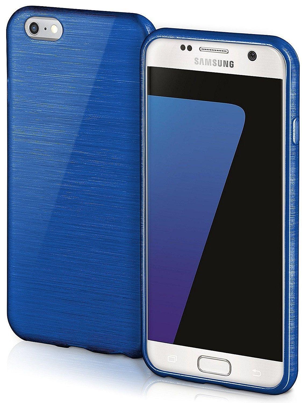 Samsung Galaxy S7 Hulle Silikon Case Aus 1 5mm Dunnem Tpu Zubehor Cover Zum Handy Schutz Handyhulle Bumper Tasch Samsung Galaxy S6 Samsung Smartphone Hulle