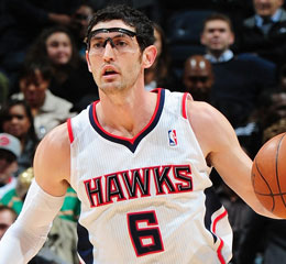 Kirk Hinrich! Too bad he was here for only a short time