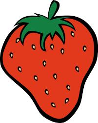 صور كليب ارت للفواكه Google Search Free Clip Art Strawberry Clipart Clip Art
