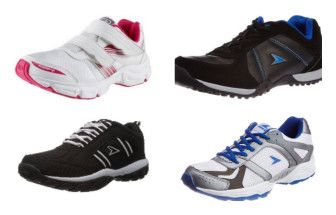 Amazon Men's Sports Shoes Sale Offer : Min 50% Off , Price Starts From Rs