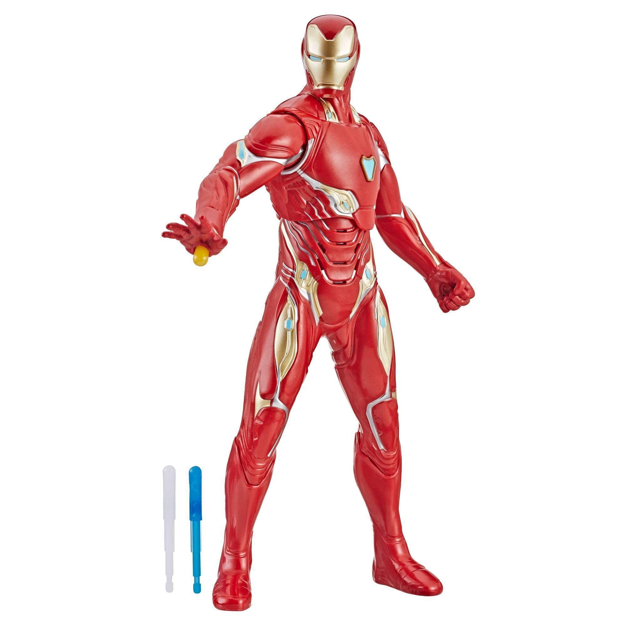 a174bd6628 Marvel Avengers: Endgame Repulsor Blast Iron Man 13
