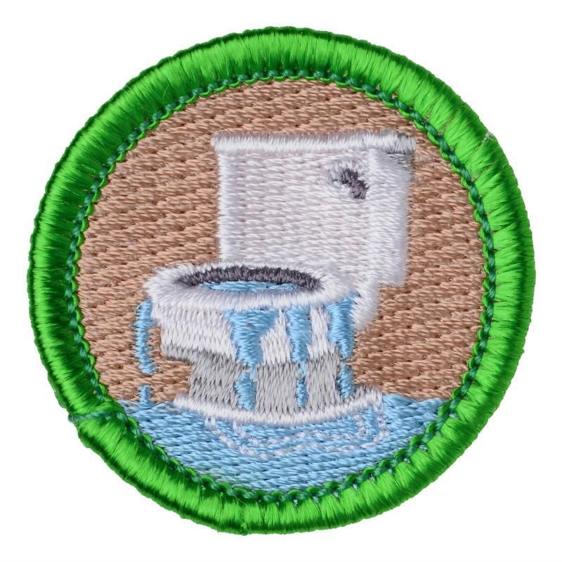 life saving merit badge - 800×799