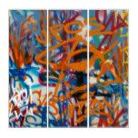 Ufos Illuminati Street Graffiti Acrylic Triptych  Ufos Illuminati Street Graffiti Acrylic Triptych  $300.29  by Triptych_Art  . More Designs http://bit.ly/2hyOutM #zazzle