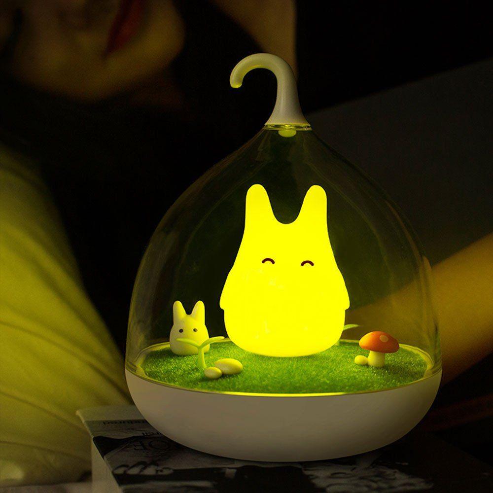 My Neighbor Totoro Night Light Baby Night Light Cute Night Lights Childrens Night Light