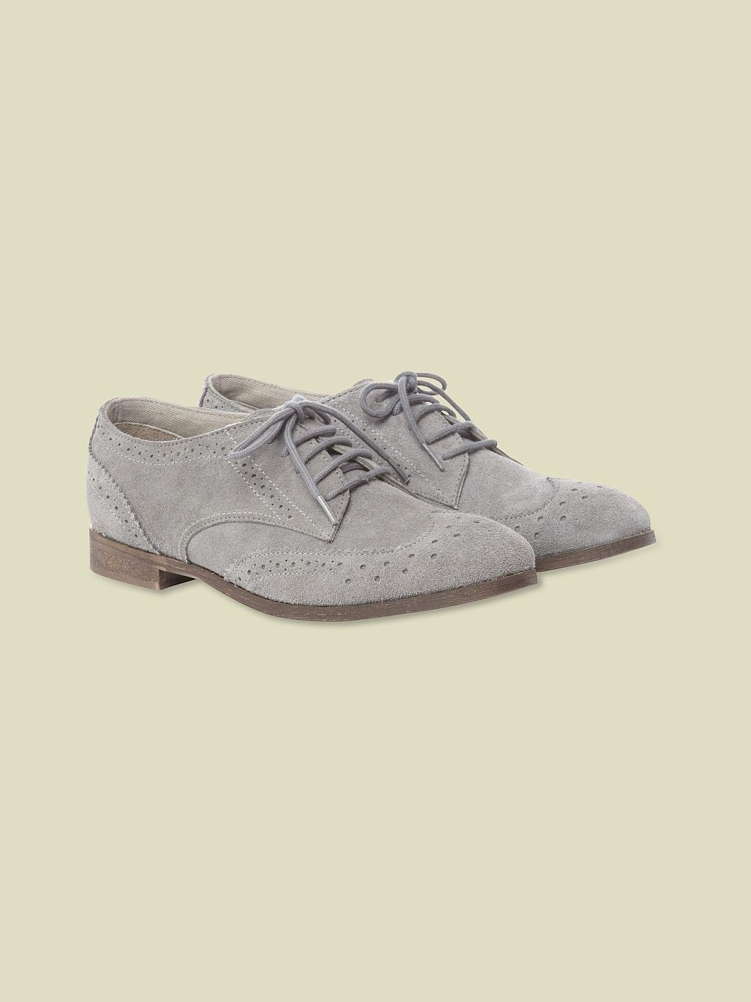 LACE UP BROGUE | shoes & sandals | White Stuff pretty little shoes #makesmehappy @White Stuff UK