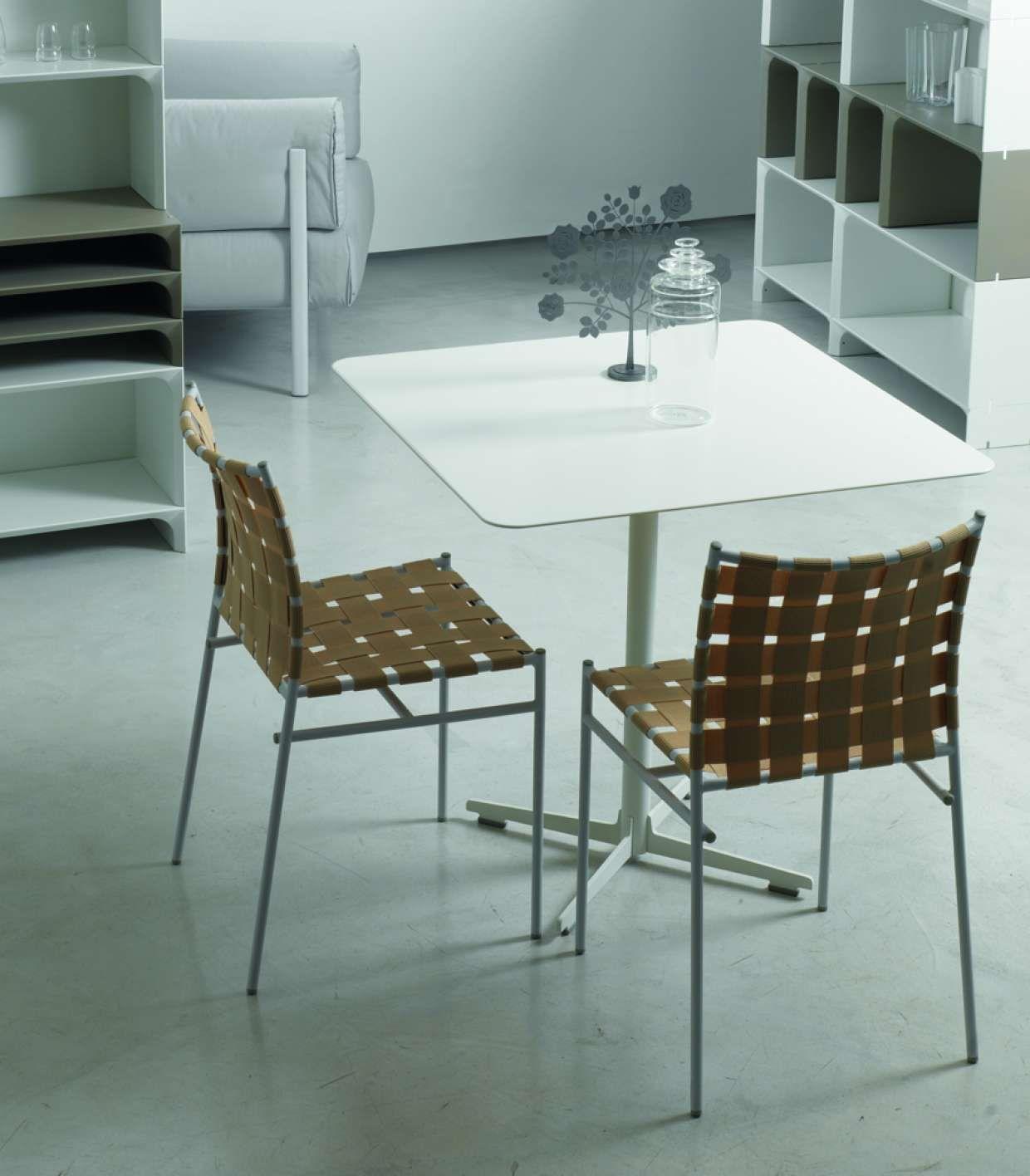 Italian Sofa Brent Cross: Cross Table By Alias Design #interiors #interiordesign
