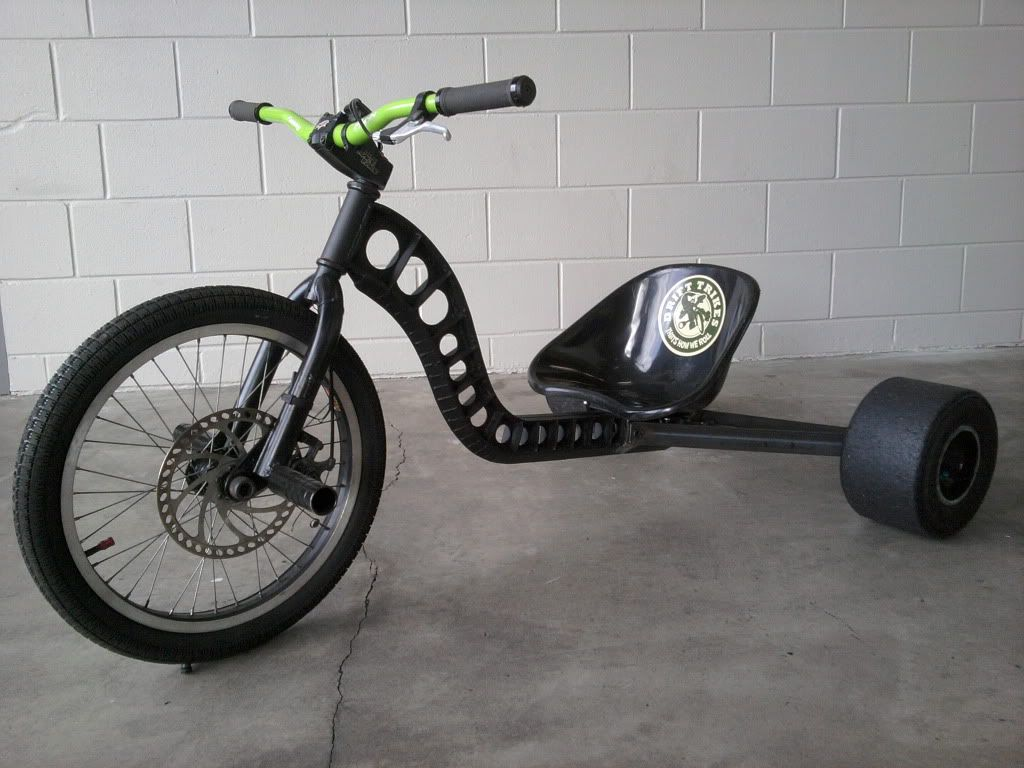 Drift Trikes Dreirader Fur Grosse Jungs Dreirad Tretauto Drift Trike