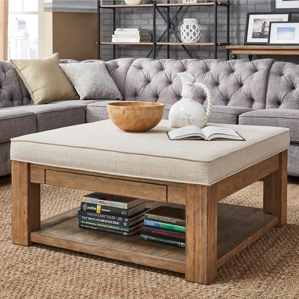 Our Best Living Room Furniture Deals Storage Ottoman Coffee Table Square Storage Ottoman Square Ottoman Coffee Table [ 1000 x 1000 Pixel ]
