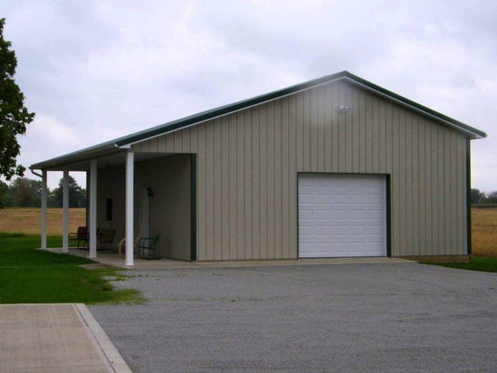 30X40 Pole Barn Cost Home Decors and Interior Design