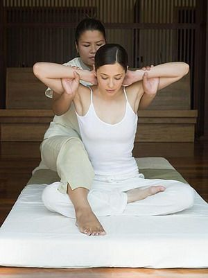 Thai Massage Guide Kungs Thaimassage