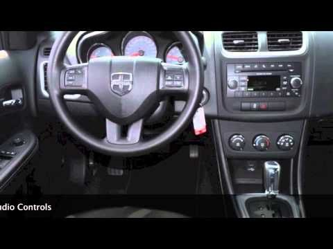 2013 Dodge Avenger In Huntsville, AL. | Landers McLarty Dodge Chrysler Jeep    YouTube